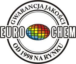 EURO-CHEM tynki,  farby,  kleje,  profile
